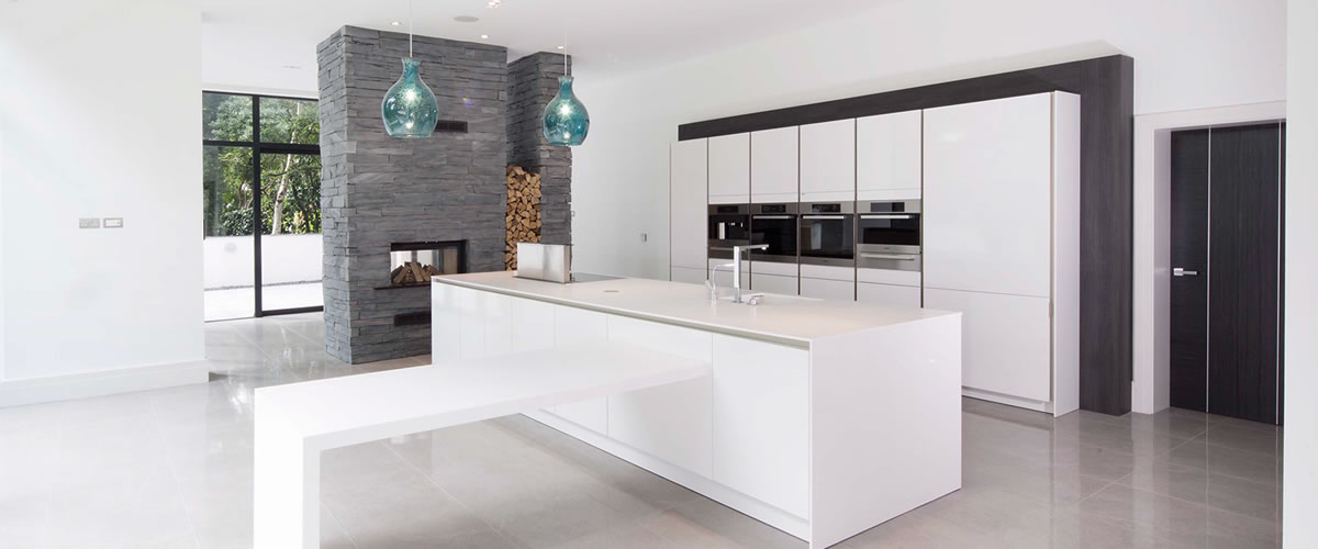 15 Year Partnership with Seddon Homes – Project Kitchens