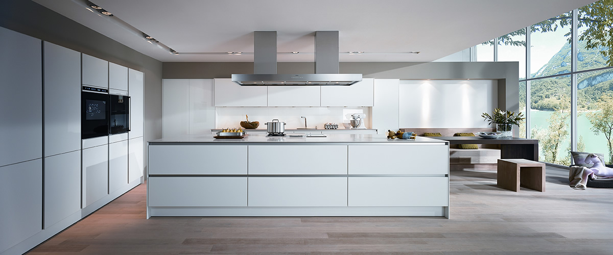 Project Kitchens